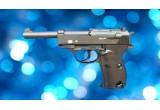 Airsoftová pistole Mauser manuál (CYBG)
