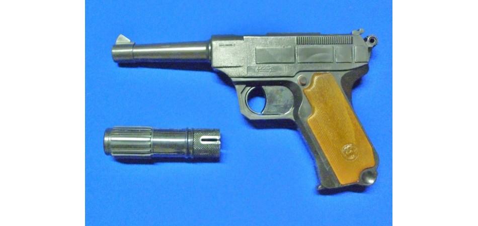 pistole edison giocattoli