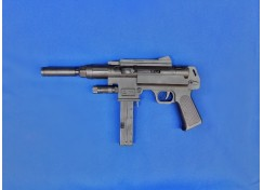 Kuličková pistole P626 manuál