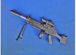 Kuličková odstřelovačka N0.338